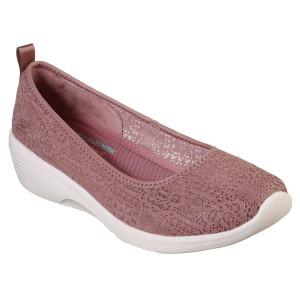 Pantofi dama Skechers 23758 Mov