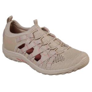 Pantofi dama Skechers 49589 Bej