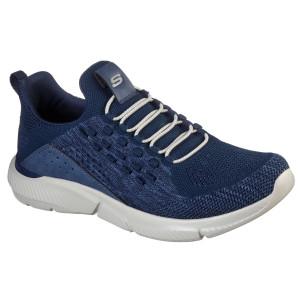 Pantofi sport barbati Skechers 210028 Albastru