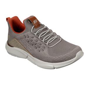 Pantofi sport barbati Skechers 210028 Bej