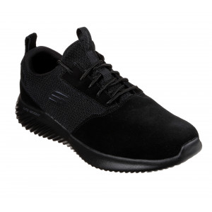 Pantofi sport barbati Skechers 52587 Negru