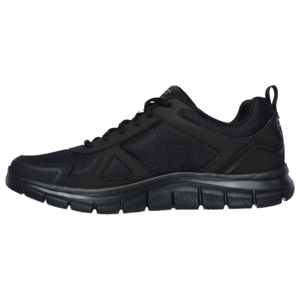 Pantofi sport barbati Skechers 52631 Negru