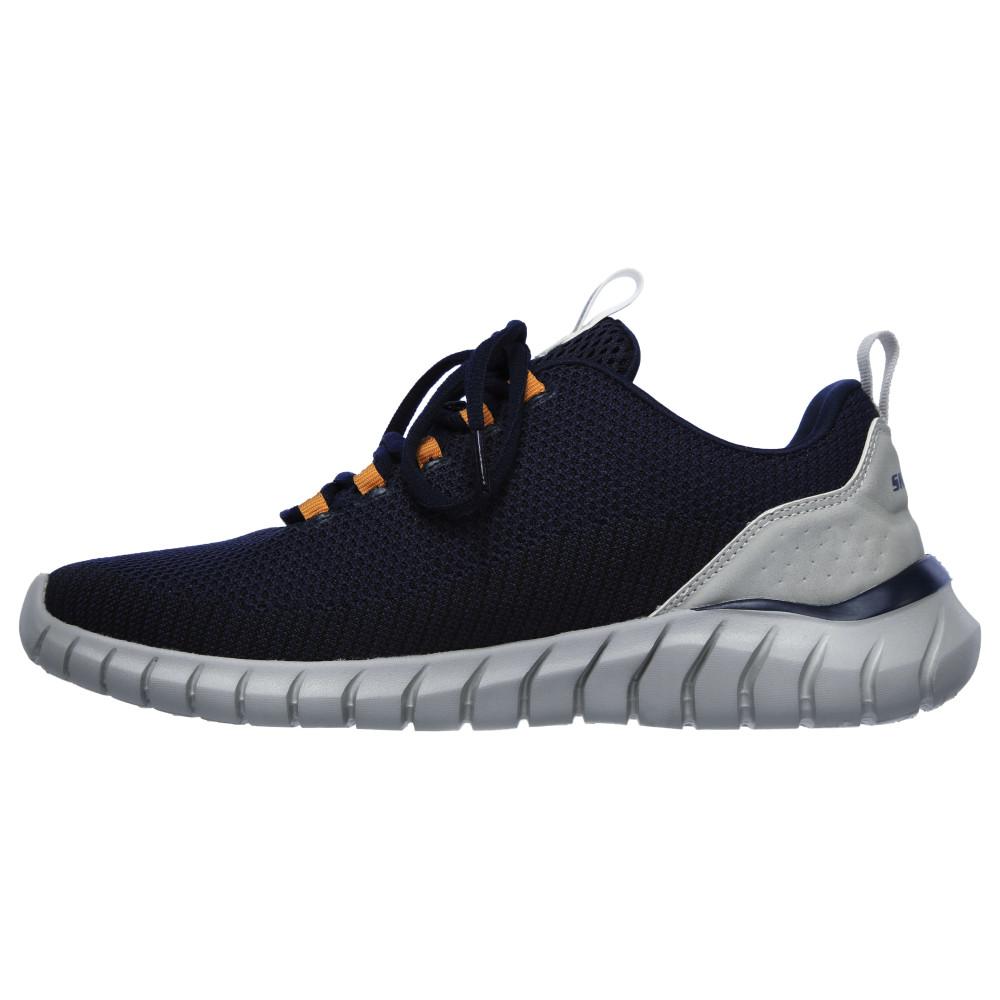 Pantofi sport barbati Skechers 52913 Albastru
