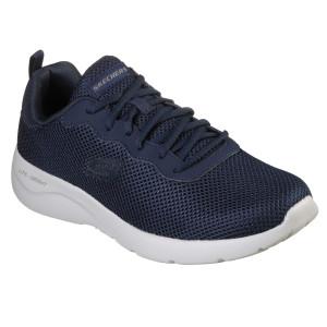 Pantofi sport barbati Skechers 58362 Albastru