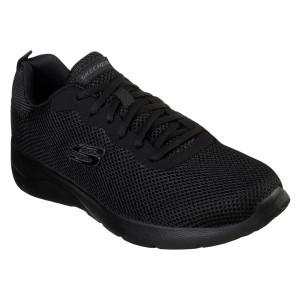 Pantofi sport barbati Skechers 58362 Negru