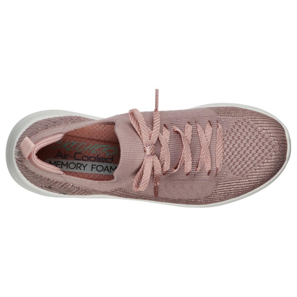 Pantofi sport dama Skechers 149064 Mov