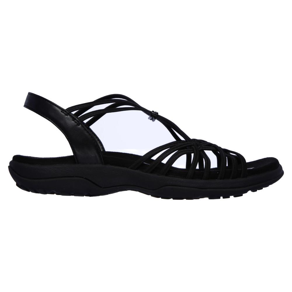 Sandale dama Skechers 41062 Negru