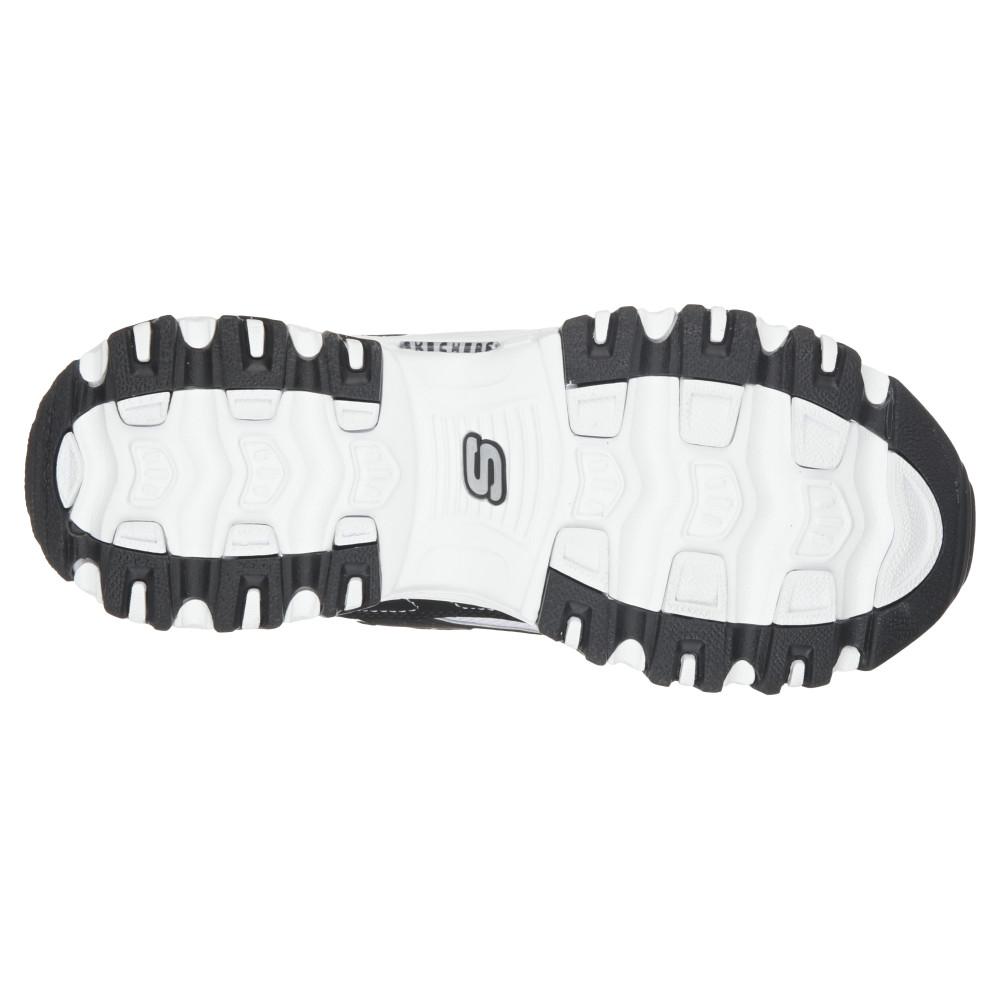 Pantofi sport dama Skechers 11930 Negru