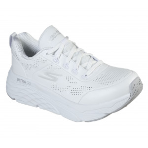 Pantofi sport dama Skechers 128044 Alb