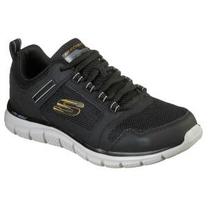 Pantofi sport barbati Skechers 232001 Negru