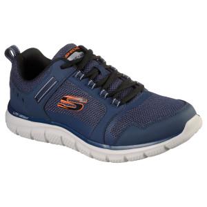 Pantofi sport barbati Skechers 232001 Albastru