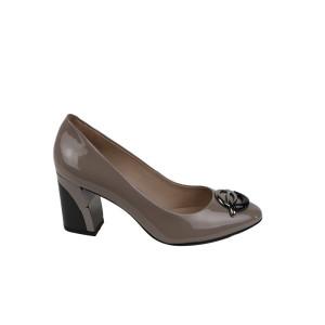 Pantofi dama Epica 1952-560-618 Nude
