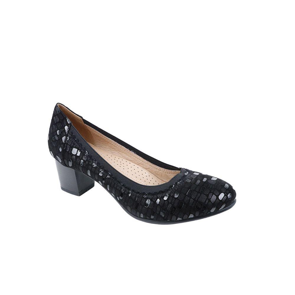 Pantofi dama Epica L787 Negru