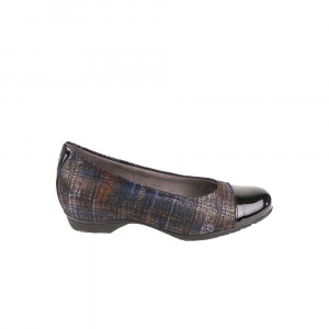 Pantofi dama Pitillos 3102 Negru
