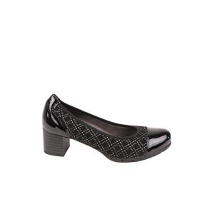 Pantofi dama Pitillos 6340 Negru