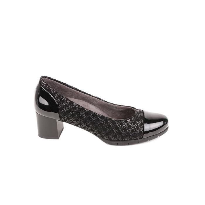 Pantofi dama Pitillos 6350 Negru