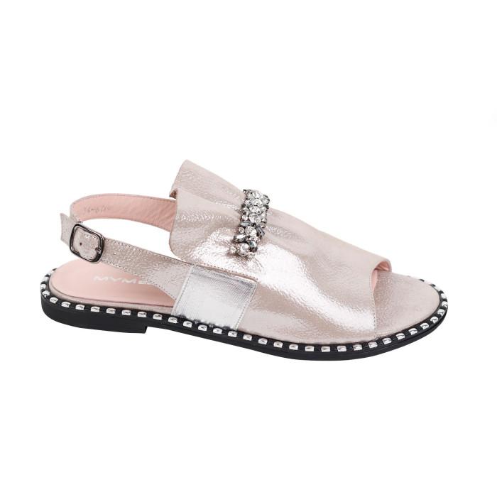 Sandale dama MYM 191634 Bej