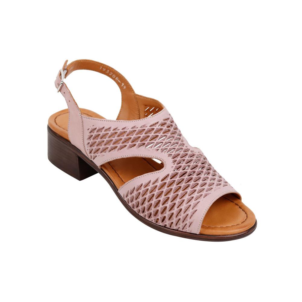 Sandale dama MYM 193208 Pudra