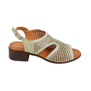 Sandale dama MYM 193208 Verde