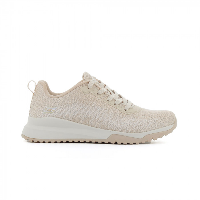 Pantofi sport dama SKECHERS 117179 Bej