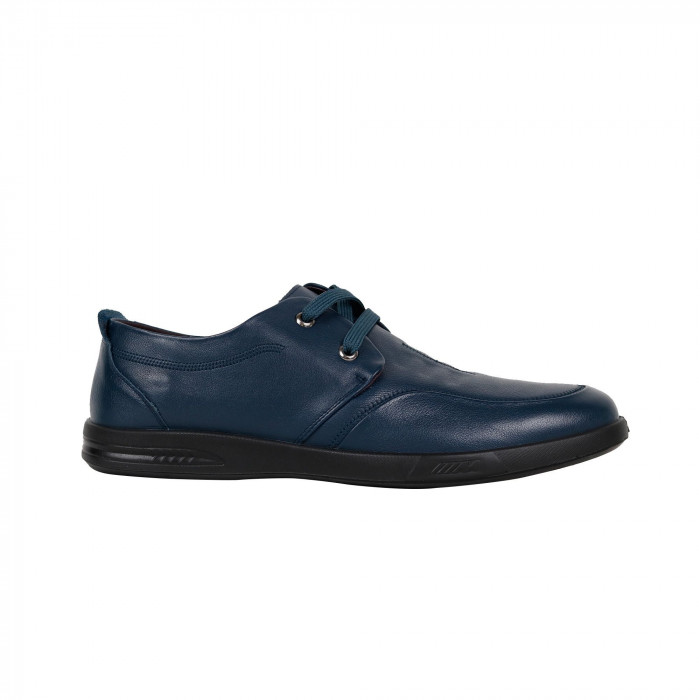 Pantofi barbati Mele 99105 Albastru