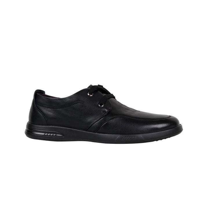 Pantofi barbati Mels 99105 Negru
