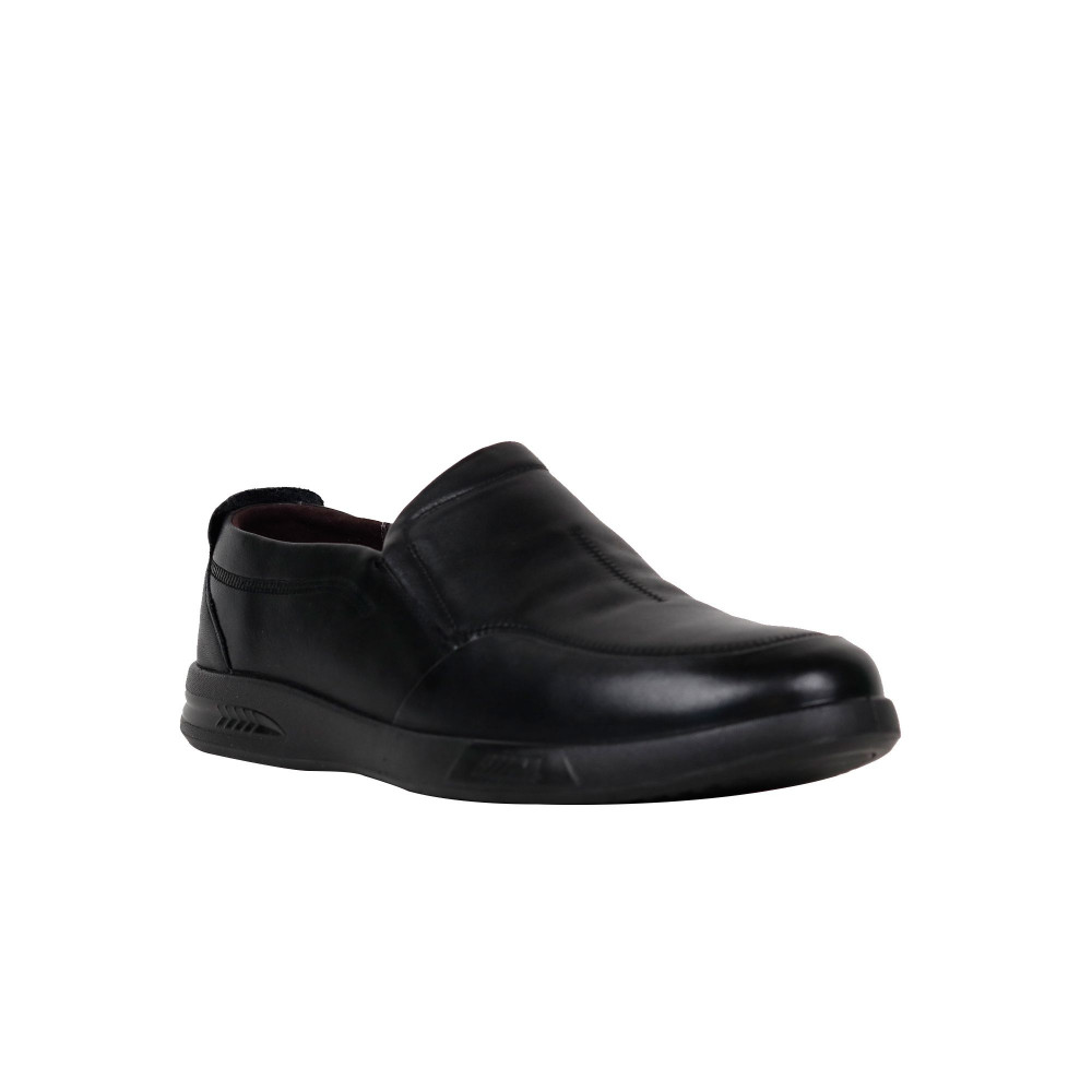 Pantofi barbati Mele 99106 Negru