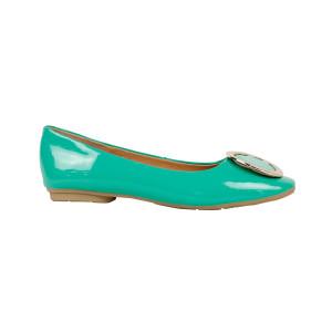 Pantofi dama Formazione 1756-1 Verde