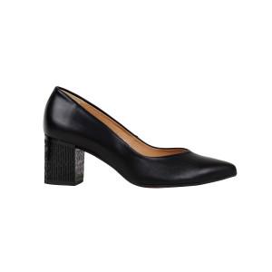 Pantofi dama Kordel 1767 Negru