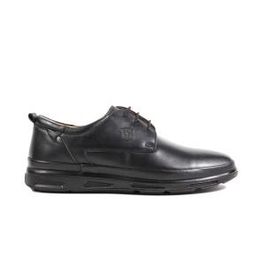 Pantofi barbati JSCARPE 551 Negru