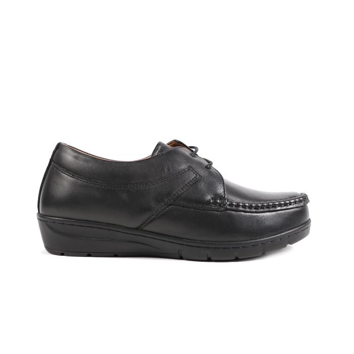 Pantofi dama JSCARPE 206 Negru