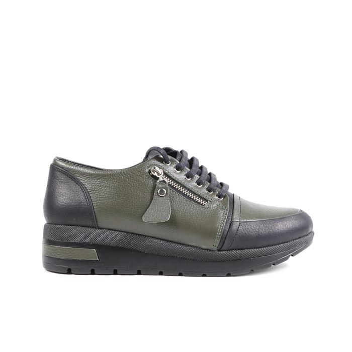 Pantofi dama JSCARPE 223K Kaki
