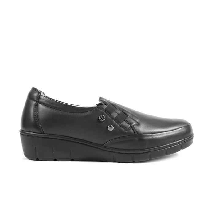 Pantofi dama JSCARPE 304 Negru