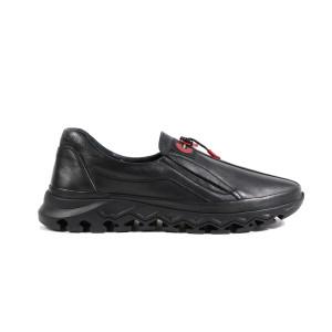Pantofi dama JSCARPE 9700 Negru