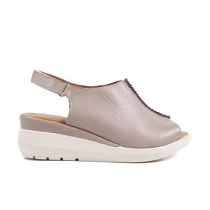 Sandale dama JSCARPE 651V Vizon