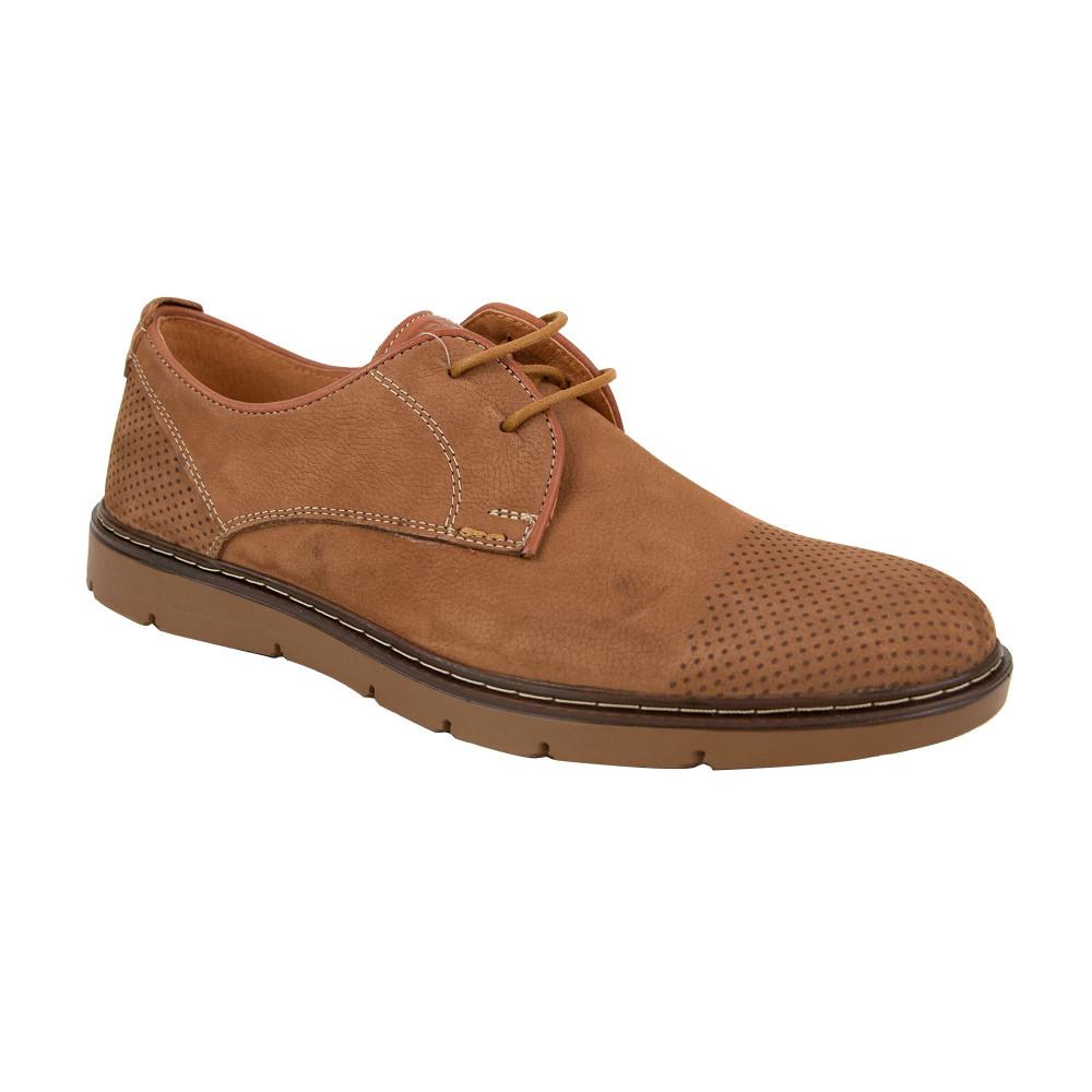 Pantofi barbati Otter 5925-1 Maro