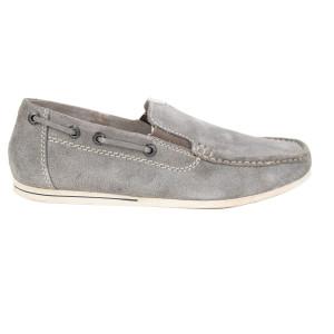 Pantofi barbati S&G 214R01 Gri