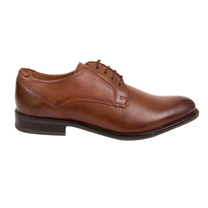 Pantofi barbati S&G 279R10 Maro
