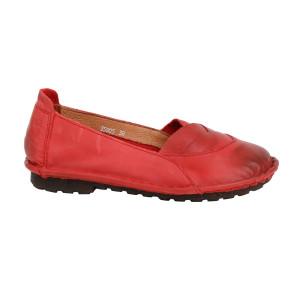 Pantofi dama Formazione 35805 Rosu