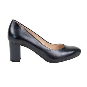 Pantofi dama Kordel 1614 Negru