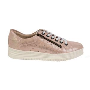 Pantofi dama S&G 195R02 Pudra
