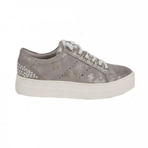 Pantofi dama S&G 204R01 Gri