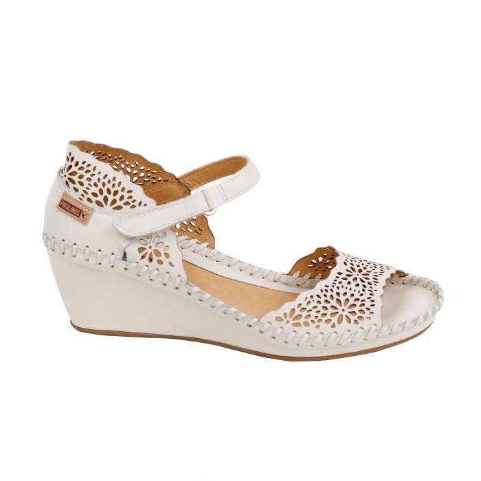 Sandale dama Pikolinos 943-0986 Bej