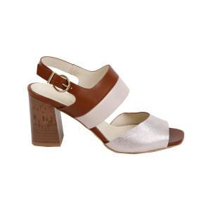 Sandale dama Steizer 1656 Pudra