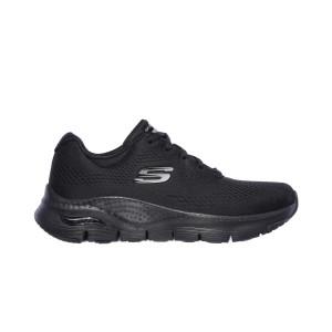 Pantofi sport dama Skechers 149057 Negri