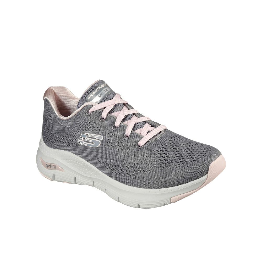 Pantofi sport dama Skechers 149057G Gri