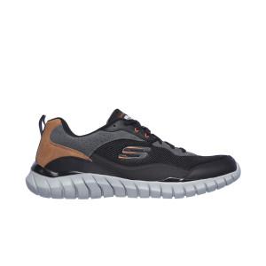 Pantofi sport barbati Skechers 232046 Negri