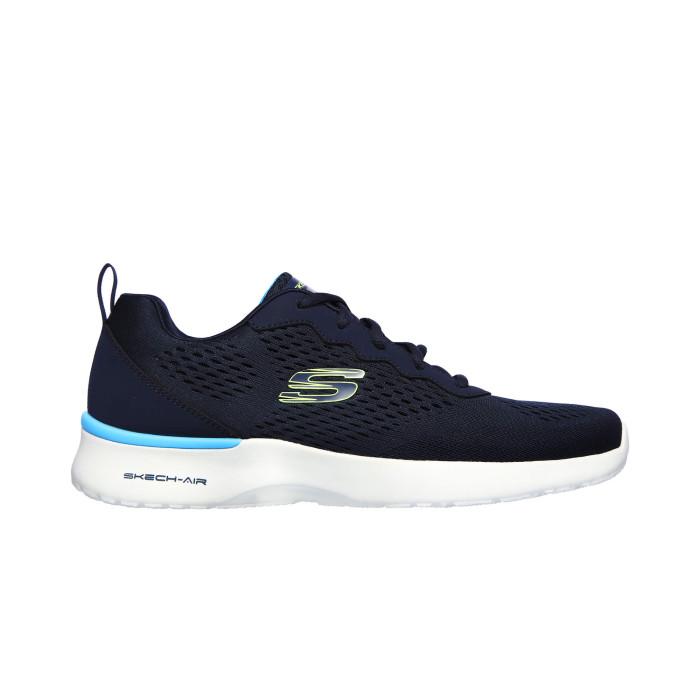 Pantofi sport barbati Skechers 232291 Albastri