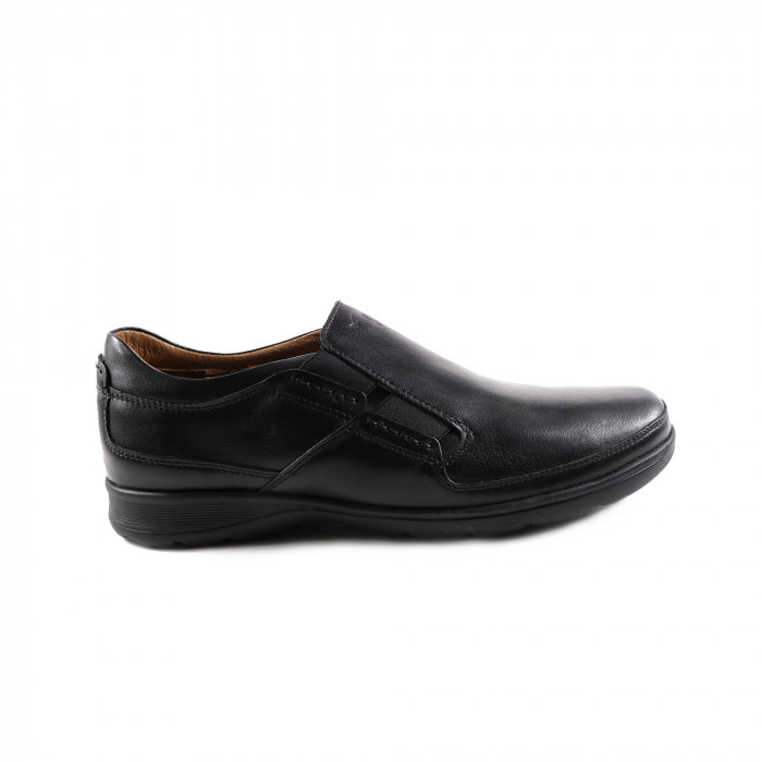 Pantofi barbati Gitanos 1409 Negri