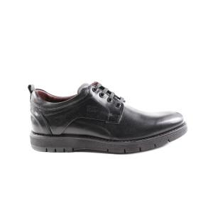Pantofi barbati Gitanos 3404 Negri